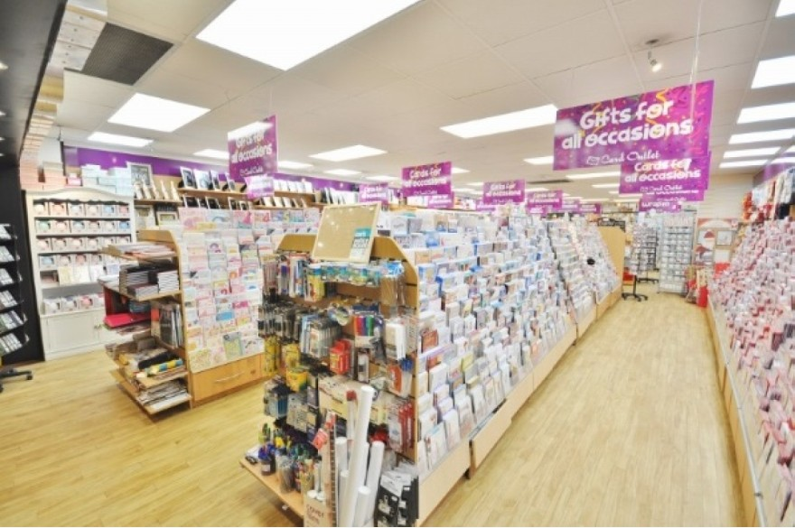 Gifts/cards/books/stationery Etc Retail Leasehold For Sale - Image 3