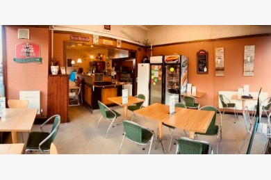 Cafe Catering Leasehold For Sale - Image 3