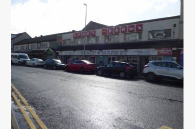 Empty Retail Premises For Sale - Photograph 1
