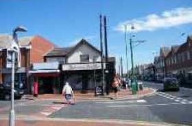 Empty Retail Premises For Sale - Photograph 2