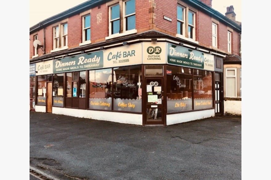 Cafe Catering Leasehold For Sale - Image 8