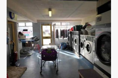 Laundrette/laundry Business Retail Freehold For Sale - Image 8