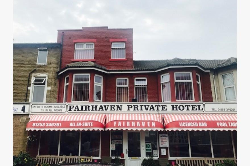 15 Bedroom Hotel Hotels Freehold For Sale - Image 1