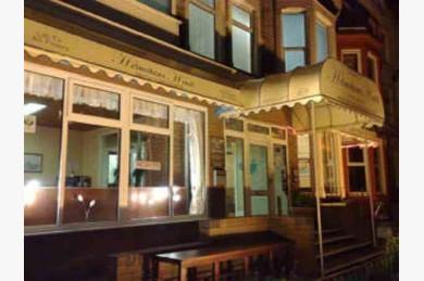 35 Bedroom Hotel Hotels Freehold For Sale - Image 1