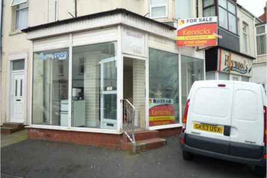 Shop & Flat Investments For Sale - Image 8