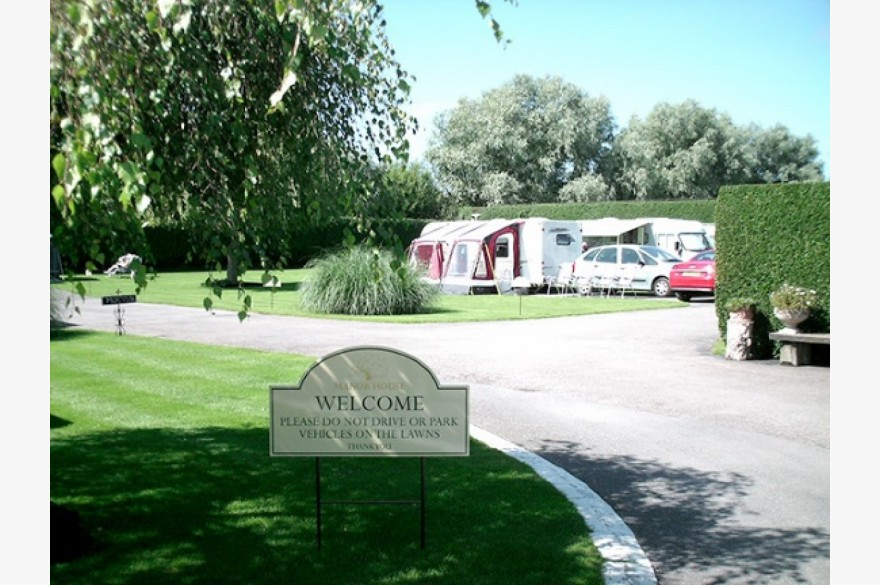 Caravan Park For Sale - Photograph 6