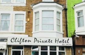 17 Bed Hotel Hotels Freehold For Sale - Main Image