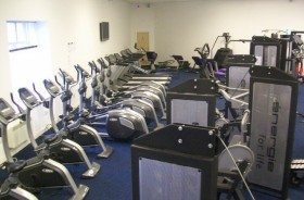 Leisure Facility For Sale - Photograph 2