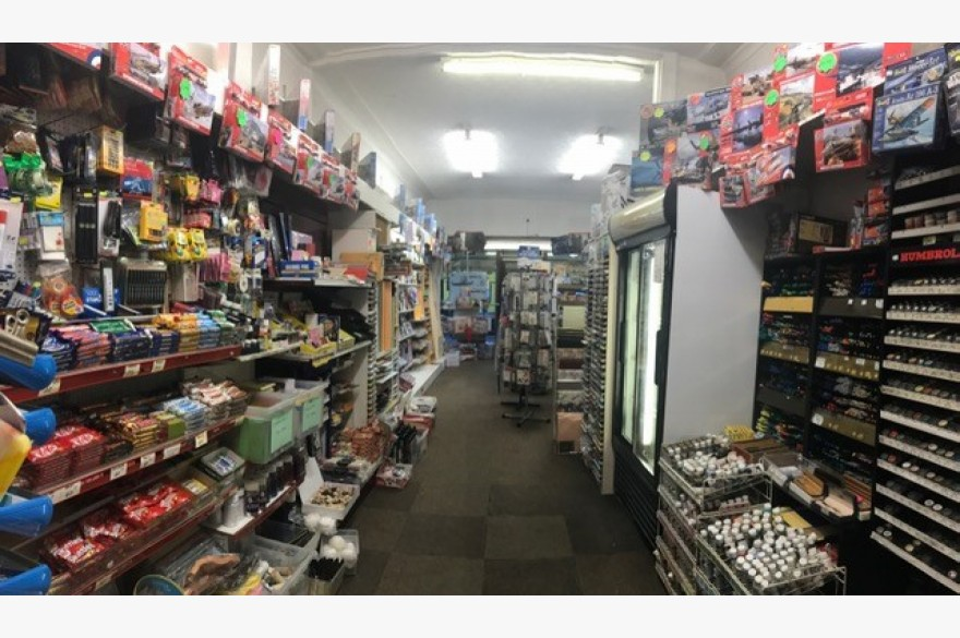 3 Bedroom Newsagents Retail Freehold For Sale - Image 6