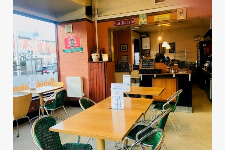 Cafe Catering Leasehold For Sale - Image 2