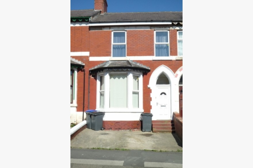 Investment Property For Sale - Photograph 1