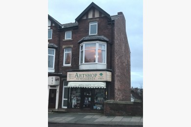 3 Bedroom Newsagents Retail Freehold For Sale - Image 1