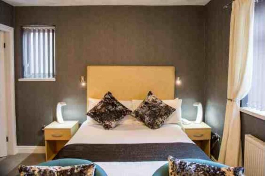 16 Bedroom Hotel Hotels Freehold For Sale - Image 8