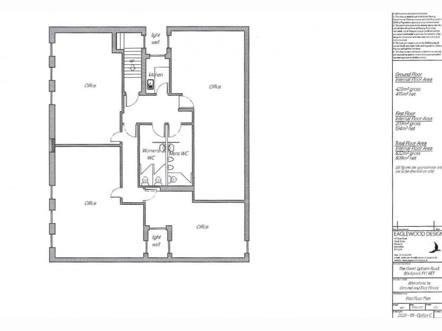 Public House For Sale - Floorplan 5