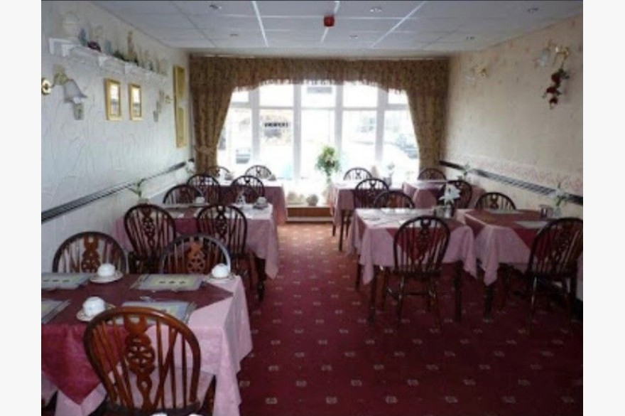 8 Bedroom Hotel For Sale - Photograph 2