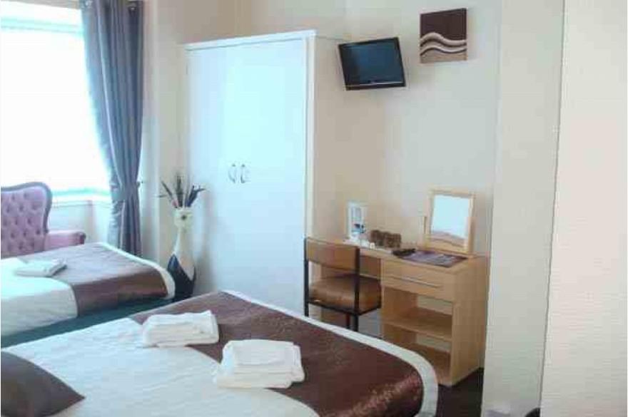 35 Bedroom Hotel Hotels Freehold For Sale - Image 7