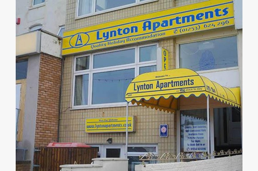 10 Bedroom Holiday Flats For Sale - Photograph 1