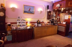 12 Bed Hotel For Sale - Photograph 2
