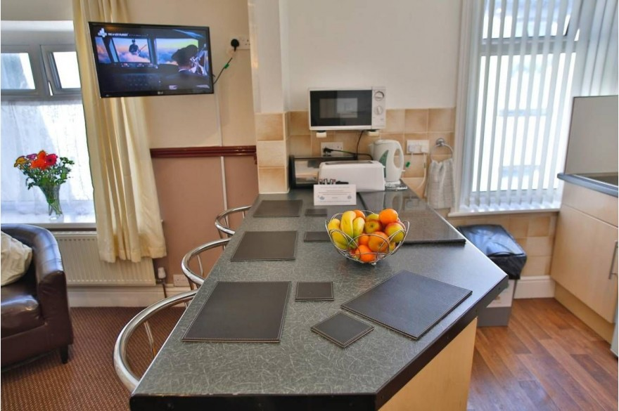 10 Bedroom Holiday Flats For Sale - Photograph 3