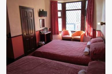 16 Bedroom Hotel Hotels Freehold For Sale - Image 10