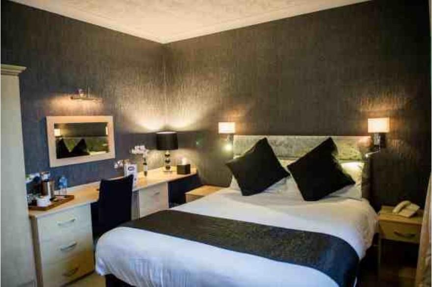 16 Bedroom Hotel Hotels Freehold For Sale - Image 7