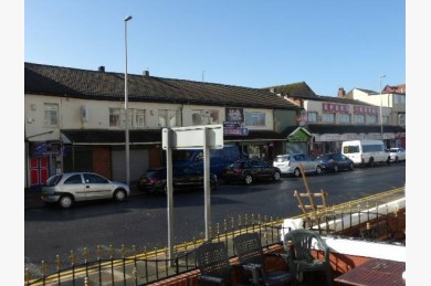 Empty Retail Premises For Sale - Photograph 2