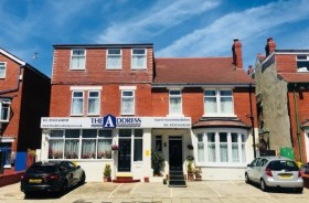 13 Bed Hotel Hotels Freehold For Sale - Main Image