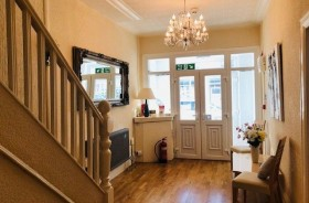 6 Bed Hotel For Sale - Photograph 2