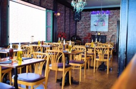 Restaurant Catering Leasehold For Sale - Main Image