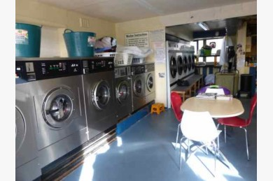 Laundrette/laundry Business Retail Freehold For Sale - Image 7