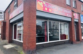 Empty Retail Premises To Rent - Photograph 1