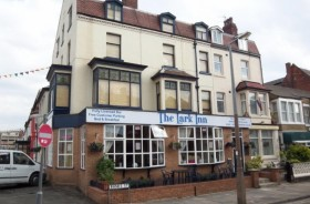 16 Bed Hotel Hotels Leasehold For Sale - Main Image