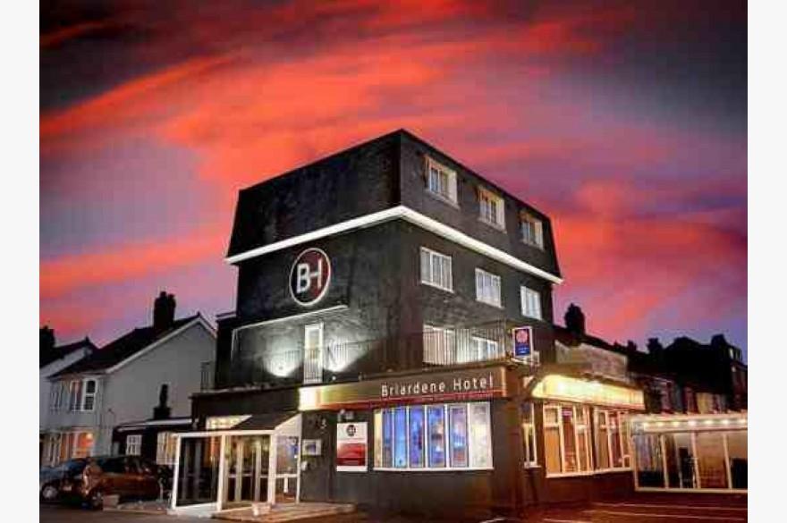 16 Bedroom Hotel Hotels Freehold For Sale - Image 1