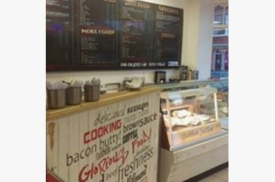 Sandwich Shop Catering Leasehold For Sale - Image 2