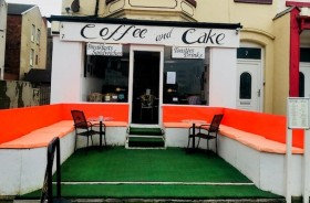 Cafe Catering Freehold For Sale - Main Image