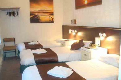 35 Bedroom Hotel Hotels Freehold For Sale - Image 8