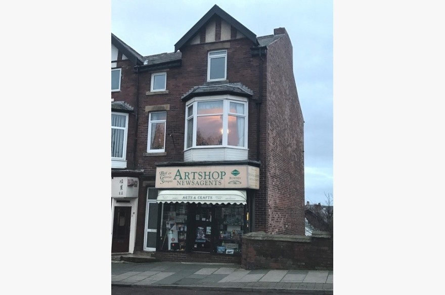 3 Bedroom Newsagents Retail Freehold For Sale - Image 8