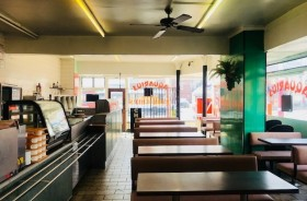 Restaurant For Sale - Photograph 2